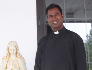 Rev. Saleth Mariadoss, HGN